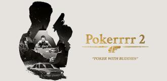 Logo Pokerrrr 2 App
