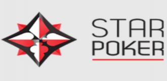 Starpoker Imagem da sala de pôquer